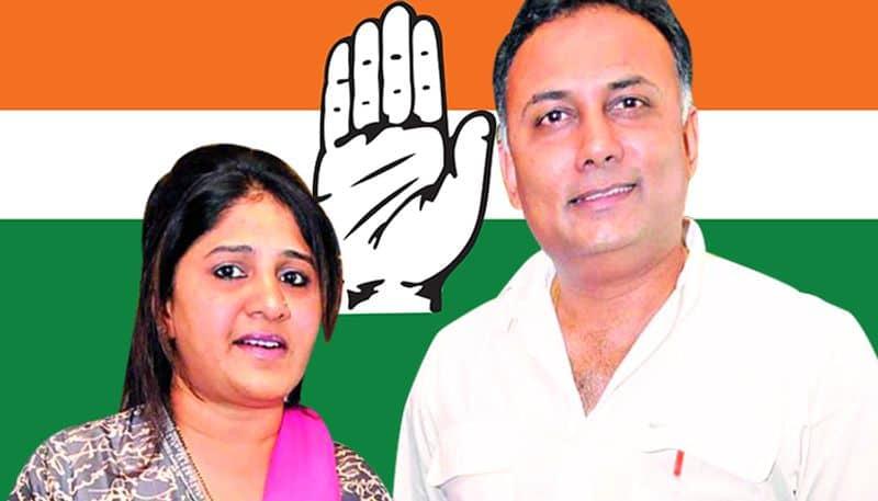 Lok Sabha election Hindu-Muslim candidate BJP Bengaluru Central Karnataka