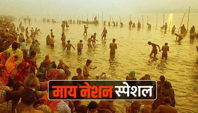 RSS uses Kumbh to unite India, ropes in Northeast, connects Ganga to all rivers of nation