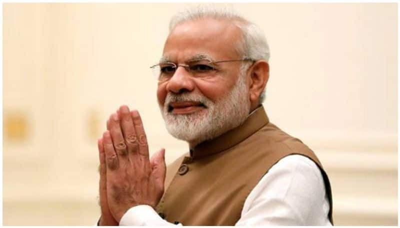 Modi Cabinet dedicates first decision to those who secure nation