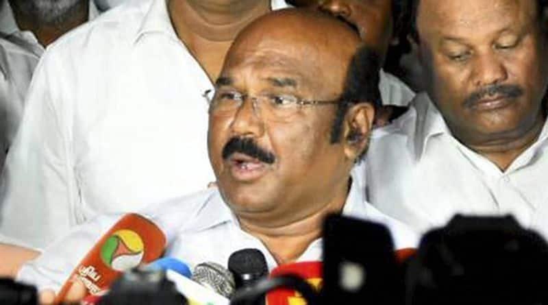Tamil Nadu govt teachers should not make impossible demands, says minister Jayakumar