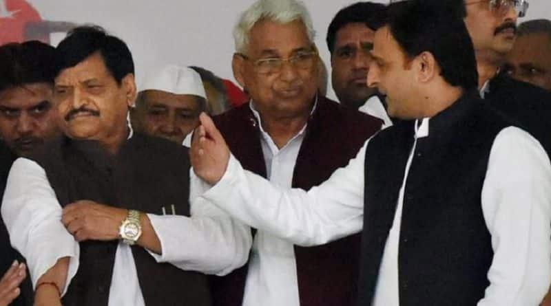 Akhilesh will snatch rebel uncle Shivpal's legislature