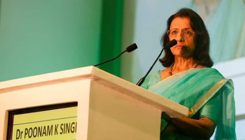 WHO appoint Dr Poonam Khetrapal Singh regional director South-East Asia