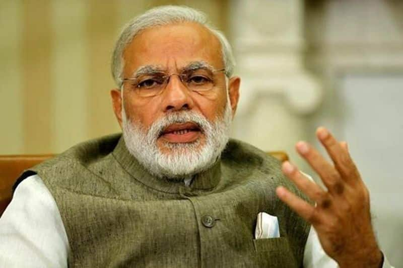 MODIfiedCities the rage on social media as people raise toast to PM's development drive