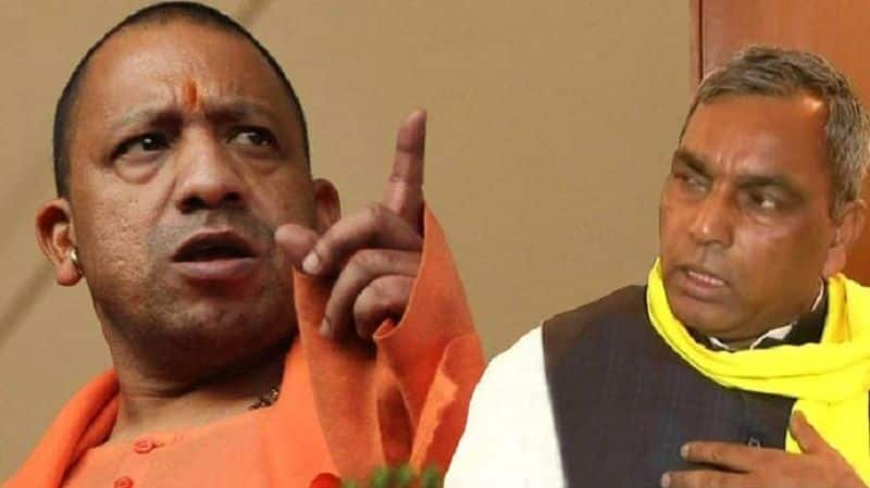 Rajjbhar give ultimatum to yogi government,