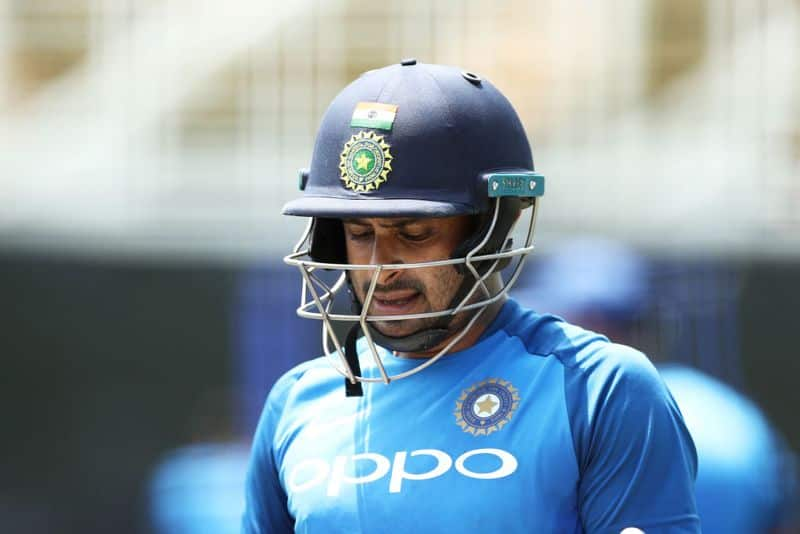 World Cup 2019 Snubbed Ambati Rayudu retires all forms cricket