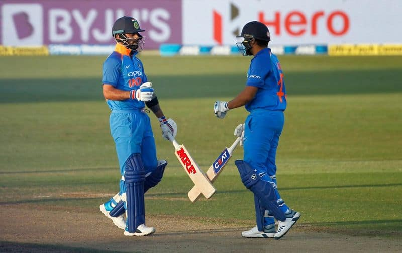 India beat New Zealand by 7-wickets in 3rd ODI to seal series