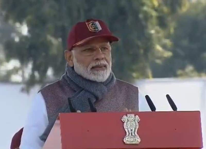 India will not hesitate to take steps to ensure national security says Prime Minister Narendra Modi