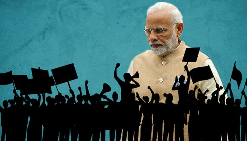 Strife over Modi's visit shows Tamil Nadu is letting itself down through pointless protests