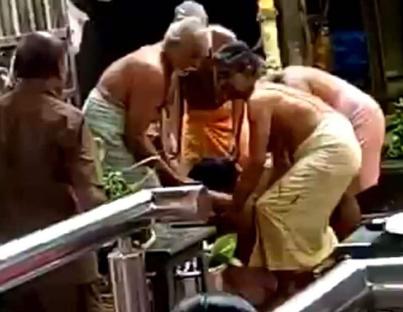 Strengthening the Prevention of Torture Act ... Thirumavalavan insists ..!