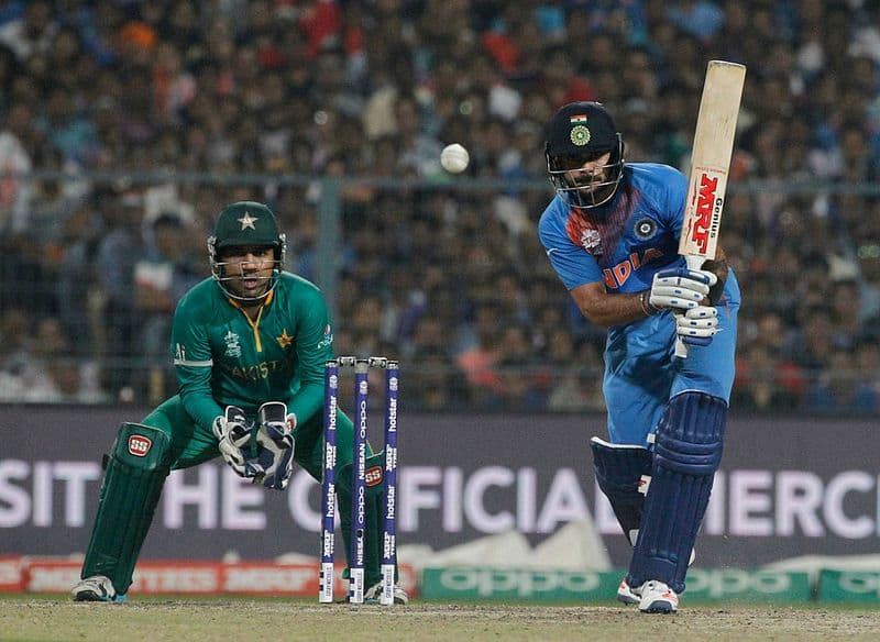 India, Pakistan drawn in separate groups for both men's and women's T20 World Cup 2020