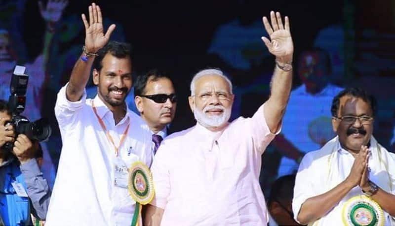 Kerala BJP Lok Sabha candidate jailed for 14 days in connection to Sabarimala violence