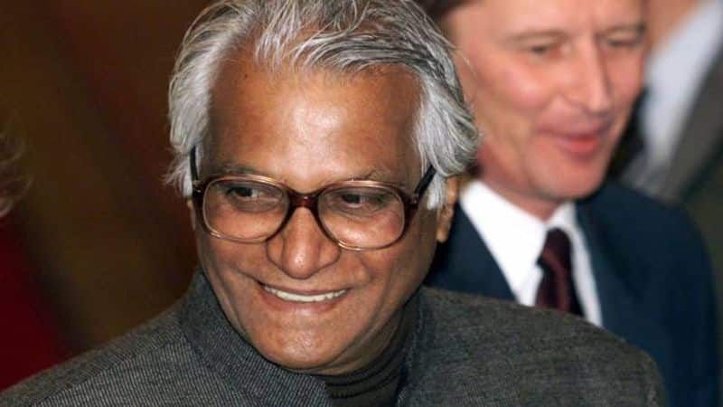 'Visionary' George Fernandes recalled fondly by former comrades