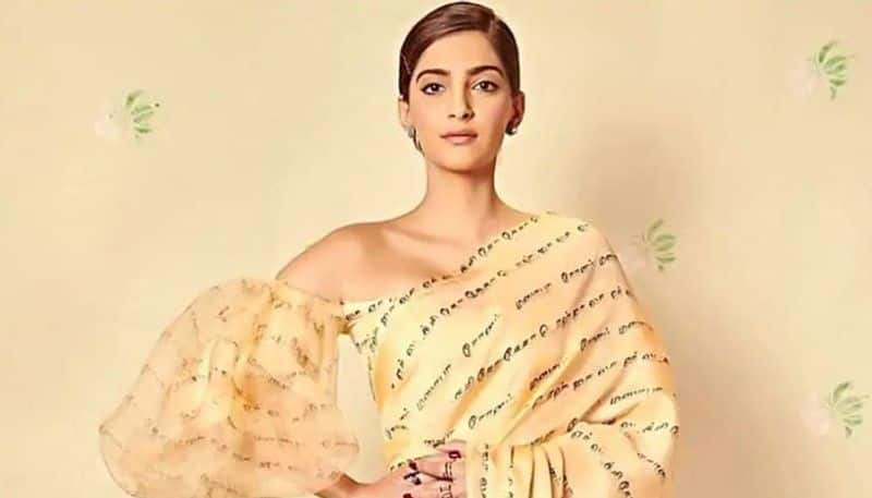 Being gay is a non-issue, says Sonam Kapoor