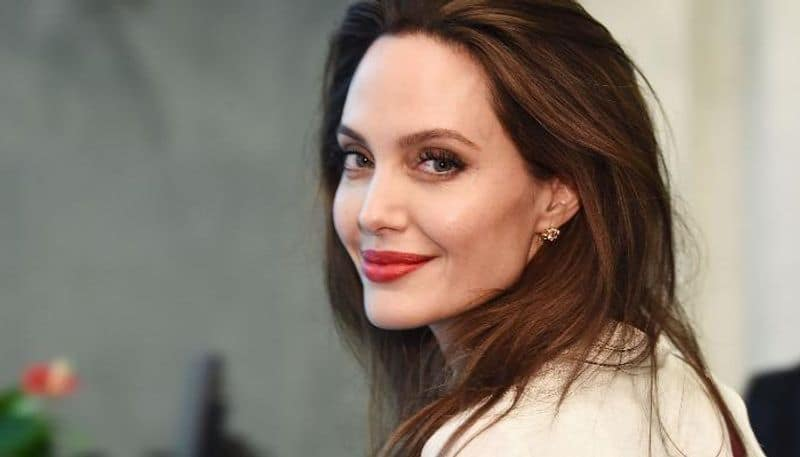 Angelina Jolie: 'Wicked women' are just women who are tired of injustice, abuse