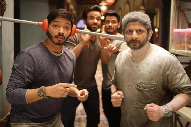 Rohit Shetty has cracked 'Golmaal 5' story: Shreyas Talpade