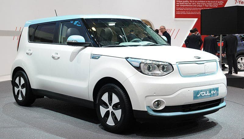 Kia Soul Petrol Is Under Consideration For India