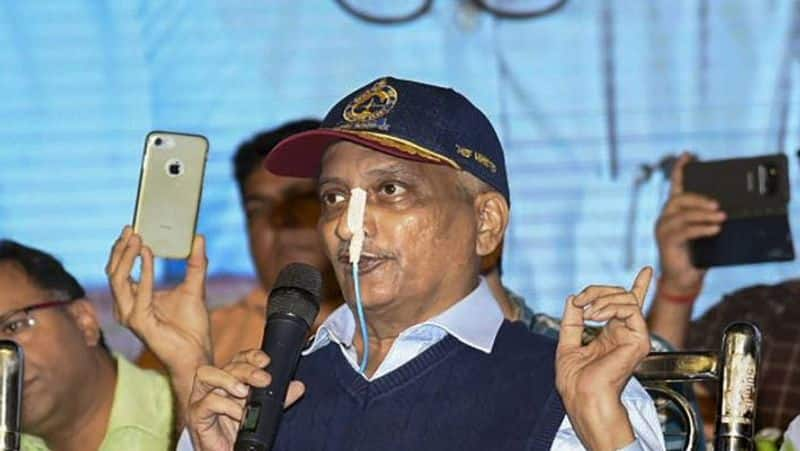 World Cancer Day: Goa Chief Minister Manohar Parrikar tweet's Human mind can overcome any disease