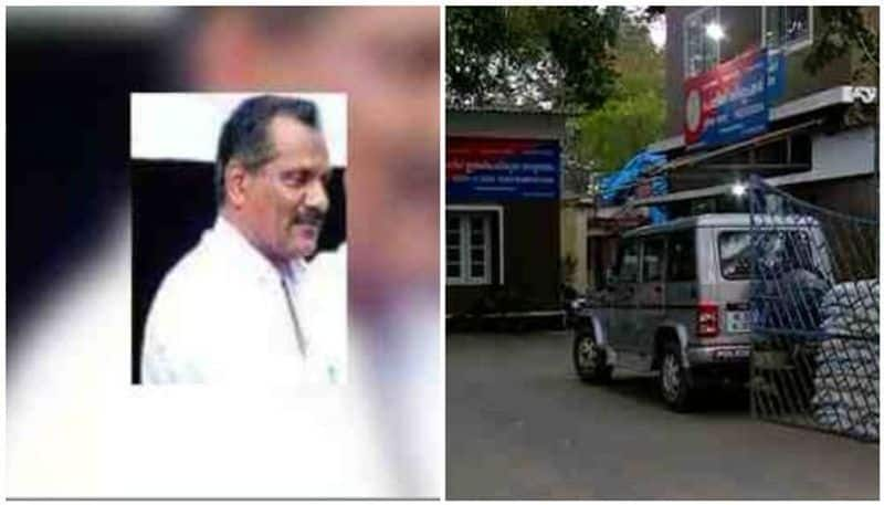 Minor raped Congress leader Family accuses police of inaction