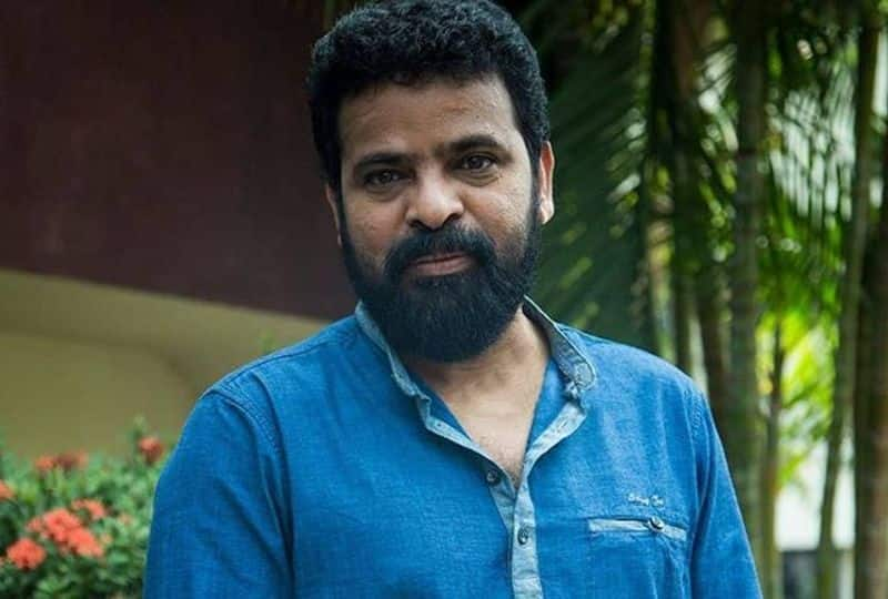 Director Ameer attacked bjp on caa issue