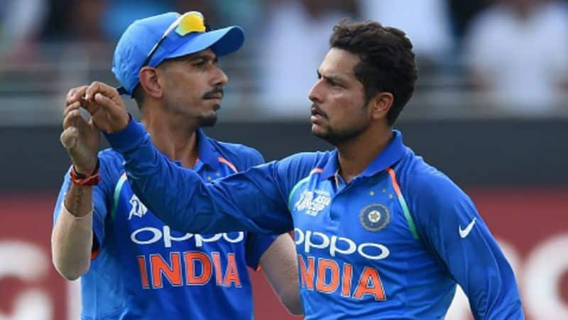 chahal revealed how dhoni rohit kohlis inputs helped wrist spinners to be succeed