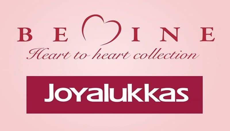 Joyalukkas unveils exciting jewellery designs for Valentine Day