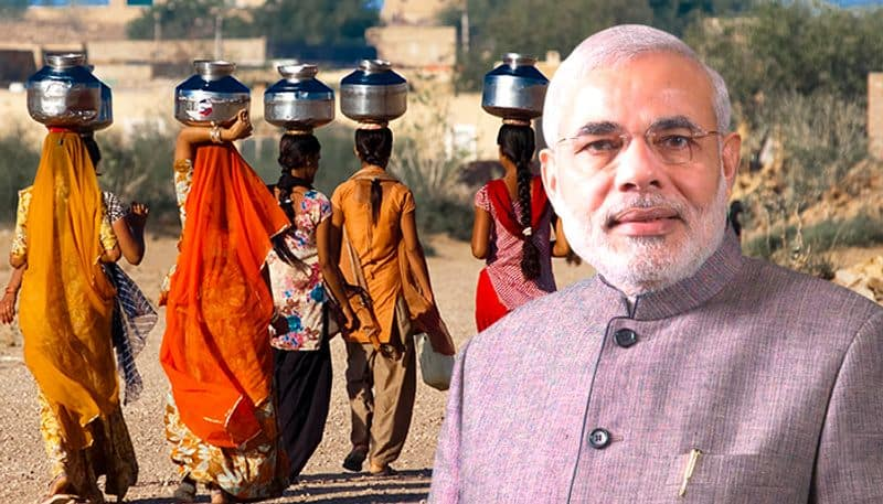 How Modi govt helped women to become empowered and self-sufficient?