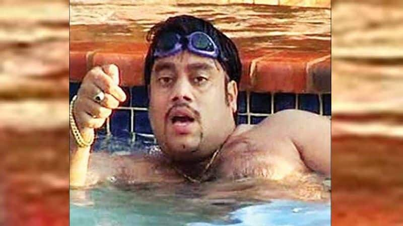 Gangster Ravi Pujari arrested in Senegal South Africa