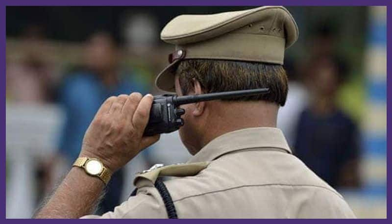 Kerala 11 deputy superintendents demoted 63 police officers transferred