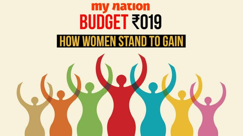 Budget 2019 encourages women workforce with tax rebates, maternity benefit