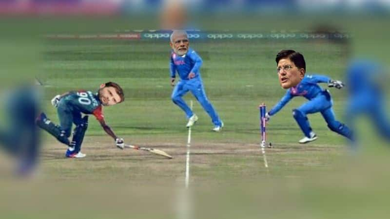 This is how Twitterati's reacted after the announcement of Union budget 2019