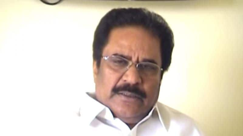 ADMK Ally lose with deposit in three constituencies