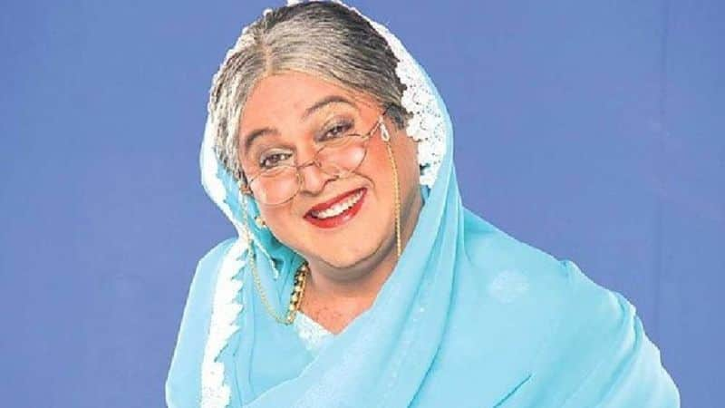 Ali Asgar known to essay female characters wants to play male