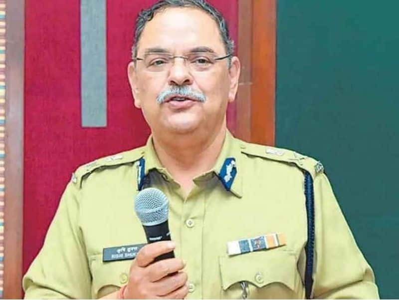 Rishi Kumar Shukla appointed new Director of Central Bureau of Investigation