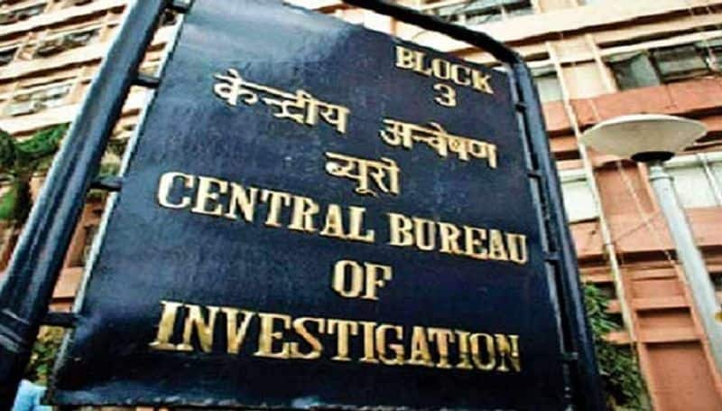 CBI officials take over investigation of Pollachi sexual harassment case