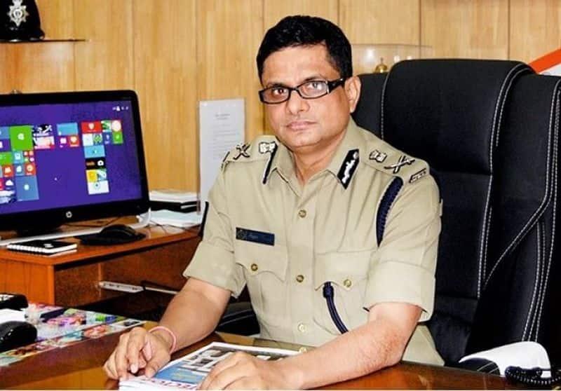 Shardha chitfund scam case former kolkata police commissioner arrest