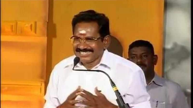 Will you fall? Seluru Raju joins candidates for local elections