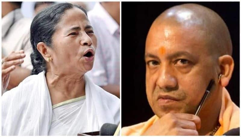 Denied Helicopter landing permission, Yogi Adityanath to go via road to address rally in West Bengal's Purulia
