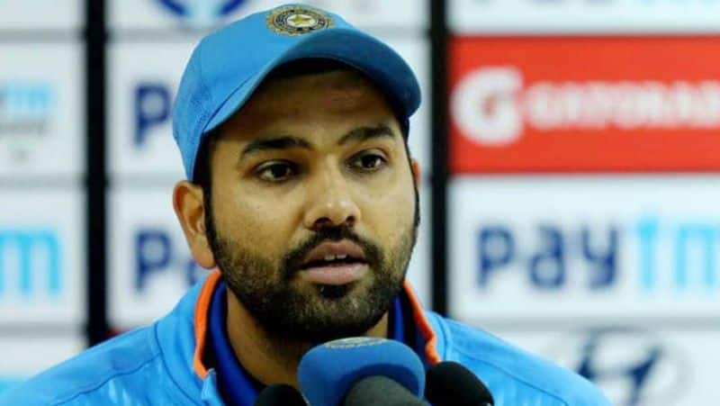 World Cup 2019 Rohit Sharma reveals Indian team very dirty player video