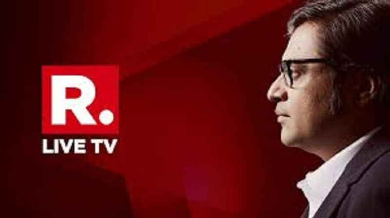 Republic TV knocks on the doors of NHRC to get its reporting team released