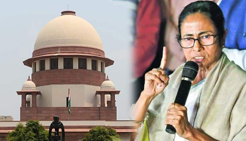 Mamta vs CBI: Supreme setback to Bengal Government from Apex court, Rajiv Kumar to face probe agency in Chit fund scam
