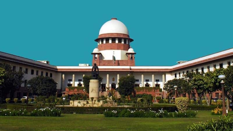 Supreme court is not happy on Asam NRC issue