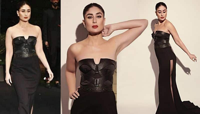 Kareena Kapoor gives 'powerful' ending to LFW Ultimate Finale with Shantanu and Nikhil