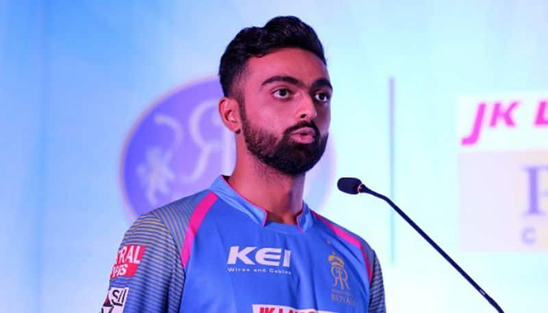 Jaydev Unadkat Not bothered by what people feel about my IPL price tag
