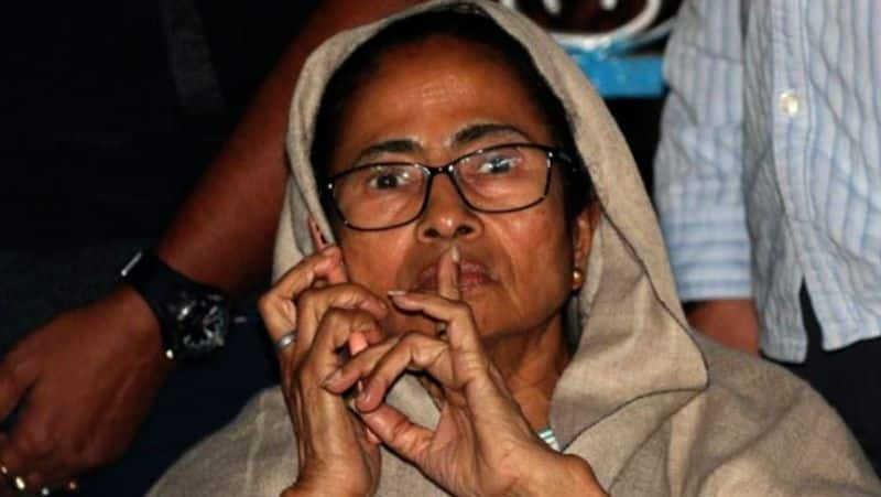 Mamata Banerjee tragicomedy: Brazen defence of chit fund scamsters of Bengal