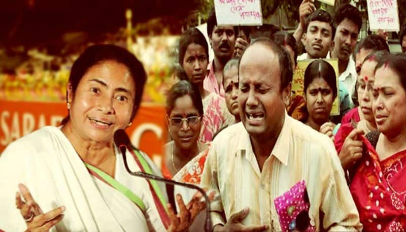 Mamta vs CBI: Sardha and Rose Valley scam in five points