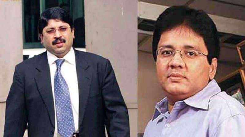 Rajini vs Maaran brothers