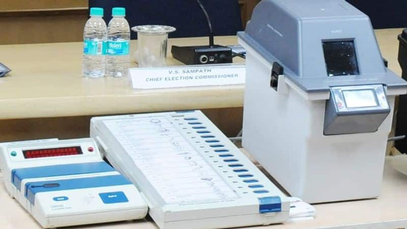 Andhra Pradesh to witness father-daughter war for votes in Lok Sabha election