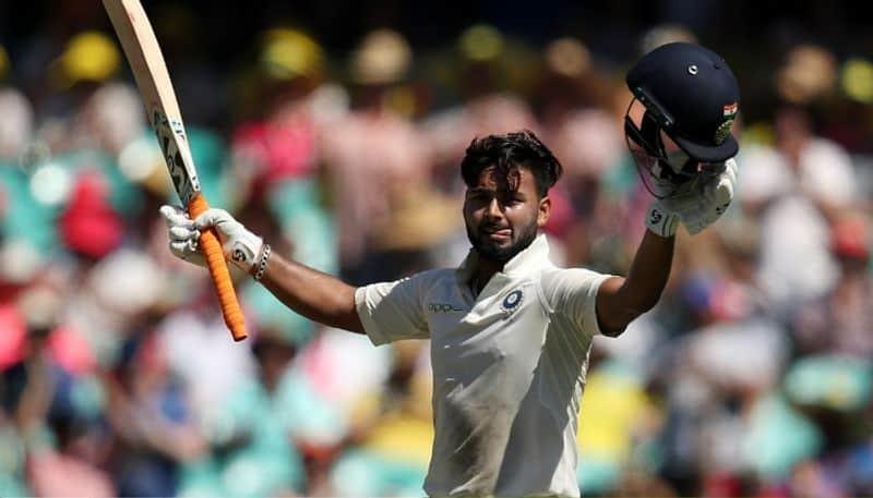 Rishabh Pant is an asset for Indian team, says Shikhar Dhawan