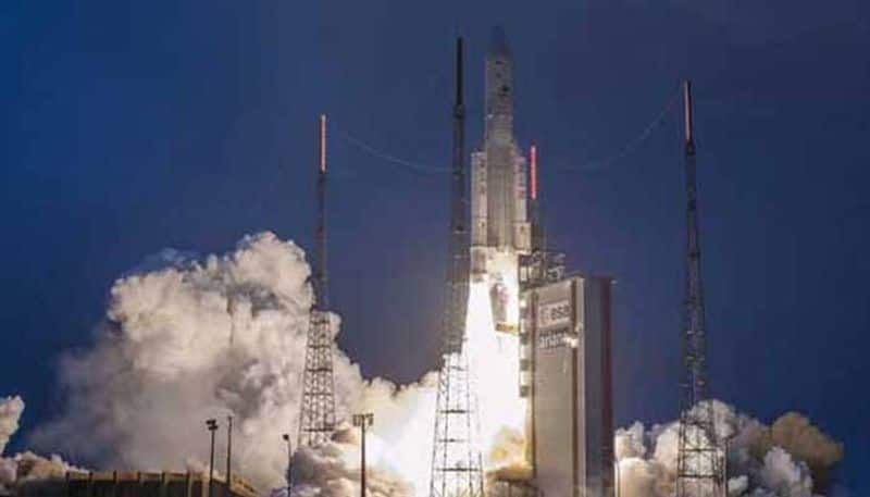 GSAT-31 successfully launched: Communication satellite for mainland, islands of India