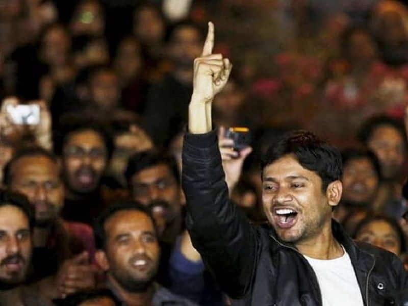 Patiala court asked to Delhi government give quick permission on JNU treason case